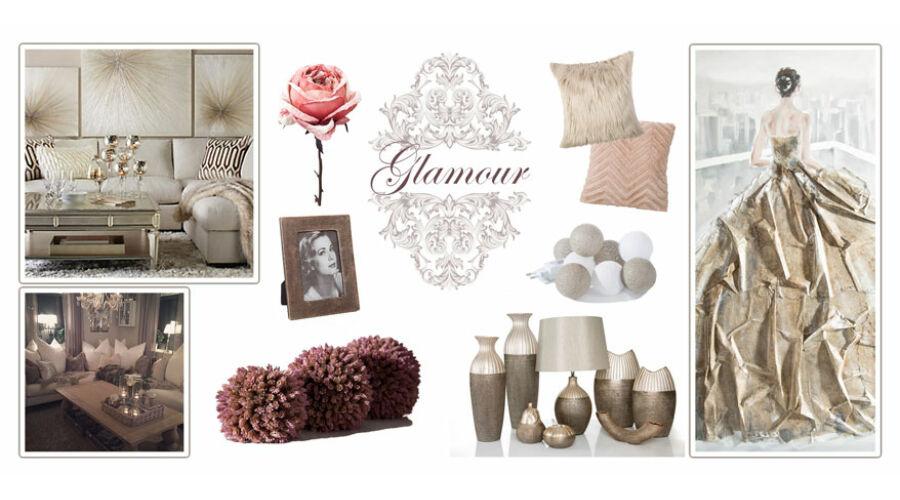Glamour csomag 10% kedvezménnyel! - Home   Style Lakberendezési áruház 52bb6b542c