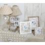 Baby-lámpa-dekor-képkeret