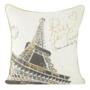 Párizs-city-párna-világ