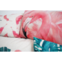 Flamingos 04 díszpárna huzat