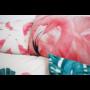 Flamingos 05 díszpárna huzat